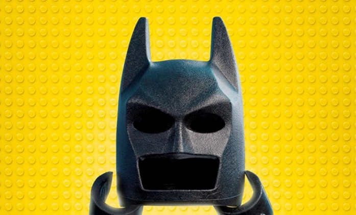 Lego Batman film: Trailer z Comic-Conu představil Robina | Fandíme filmu