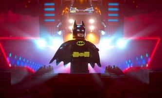 Lego Batman film v první upoutávce | Fandíme filmu