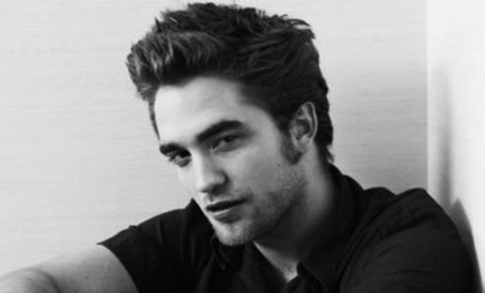 Life: Robert Pattinson fotí Jamese Deana | Fandíme filmu