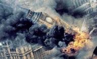 London Has Fallen: První plakát slibuje destrukci   Fandíme filmu