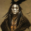 Lone Ranger: Nové fotky z placu   Fandíme filmu
