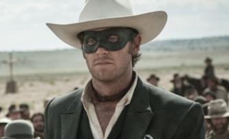 Osamělý jezdec: Studio na filmu prodělá $150 milionů | Fandíme filmu