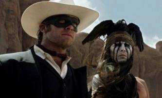 The Lone Ranger: První trailer a plakát | Fandíme filmu