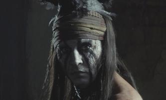 Lone Ranger: Plnohodnotný trailer vrací Deppa do formy | Fandíme filmu