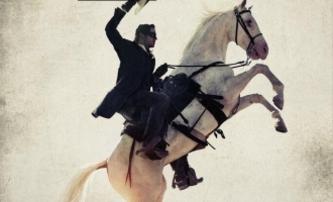 Osamělý jezdec: Nová sbírka plakátů | Fandíme filmu