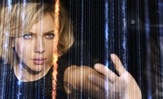 Lucy: Pokračování se chystá, scénář hotov | Fandíme filmu