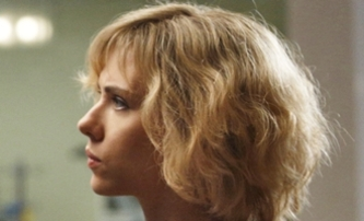 Lucy: Mezinárodní trailer | Fandíme filmu