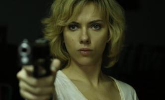 Lucy: Pusťte si první akční scénu filmu | Fandíme filmu