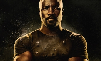 Luke Cage: Nový plakát, trailer už zítra | Fandíme filmu