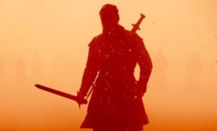 Macbeth: Tak trochu jiný Shakespeare v prvním traileru   Fandíme filmu