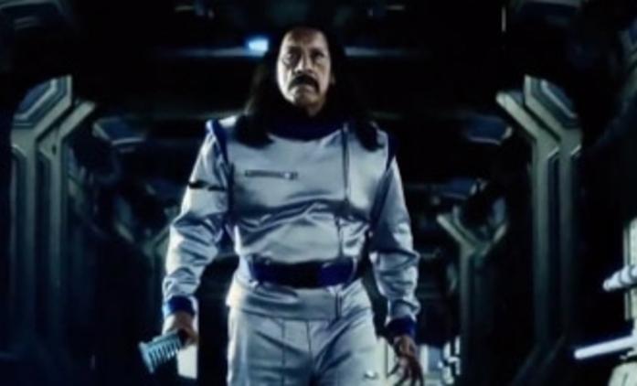 Trailer: Machete Kills Again...In Space | Fandíme filmu