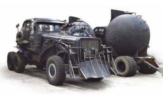 Mad Max: Fury Road opravdu bude! | Fandíme filmu