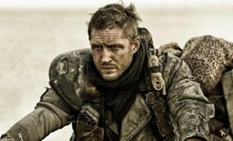Mad Max: Fury Road - Teaser poster   Fandíme filmu