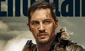 Mad Max: Fury Road - Šílené ústřední duo se představuje   Fandíme filmu