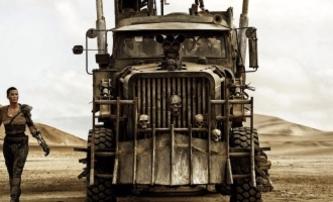 Mad Max: Fury Road - Trailer byl zveřejněn   Fandíme filmu