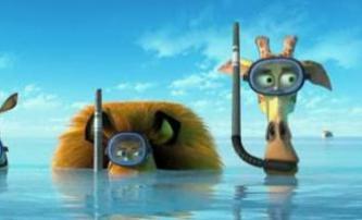 Madagascar 3: Oblíbená zvířecí banda útočí v novém traileru   Fandíme filmu