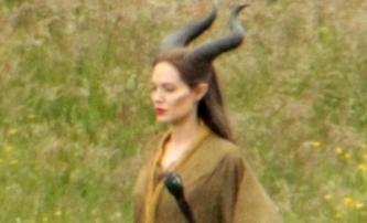 Maleficent: Angelina Jolie bude létat a bojovat epické bitvy | Fandíme filmu