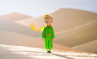 Malý princ: Závěrečný trailer před čtvrteční premiérou   Fandíme filmu
