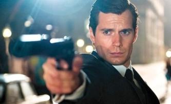 Krycí jméno U.N.C.L.E.: Špionážní trailer dorazil   Fandíme filmu