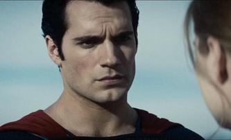 Superman: Švihlá odezva Henryho Cavilla a co to všechno znamená | Fandíme filmu