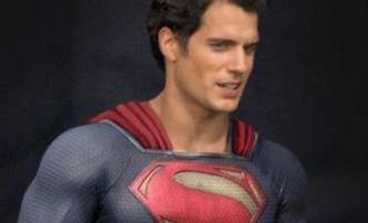 Muž z oceli: Superman si zalétá ve 3D   Fandíme filmu
