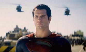 Man of Steel bude mít víc akce než kterýkoliv Batman   Fandíme filmu