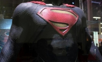 Man of Steel: Oficiální trailer v HD   Fandíme filmu