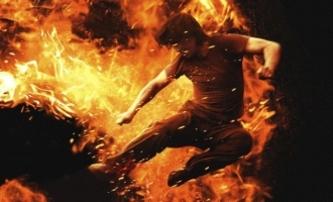 Man of Tai Chi: Trailer na bojovou novinku Keanu Reevese | Fandíme filmu