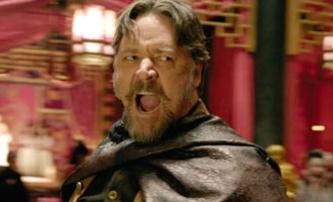 The Man with the Iron Fists: Šílené Kung-Fu od Tarantina   Fandíme filmu