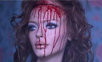 Maniac: Elijah Wood v perverzně děsivém traileru   Fandíme filmu