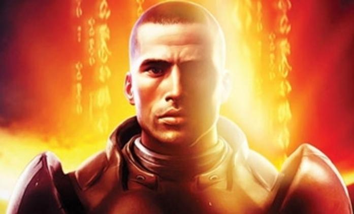 Mass Effect: Sci-fi videohra míří na stříbrné plátno | Fandíme filmu