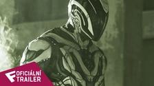 Max Steel - Oficiální Trailer | Fandíme filmu