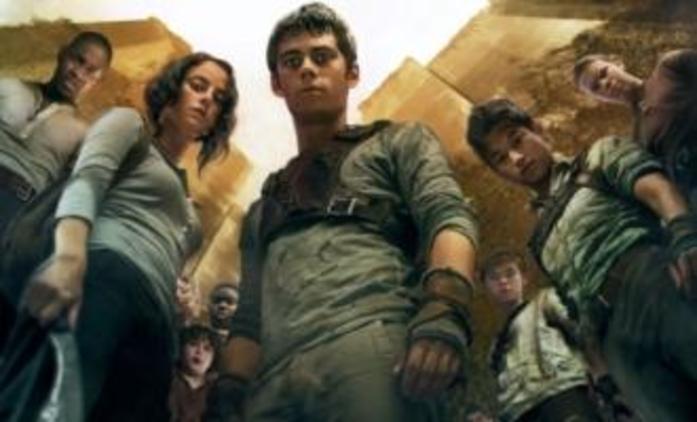 Recenze - Labyrint: Útěk | Fandíme filmu