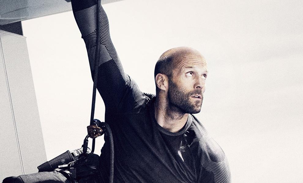 Jason Statham | Fandíme filmu