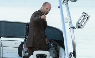 Meg: Jason Statham vs. obří žralok   Fandíme filmu