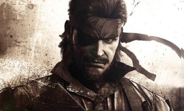 Metal Gear Solid má scenáristu | Fandíme filmu
