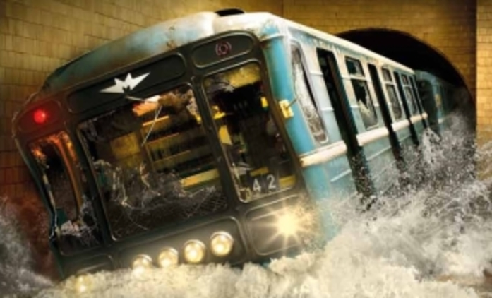 Metro: Živelná katastrofa v moskevském podzemí | Fandíme filmu