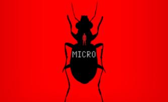 Micro: Miniaturní výtvor autora obřího Jurského parku   Fandíme filmu