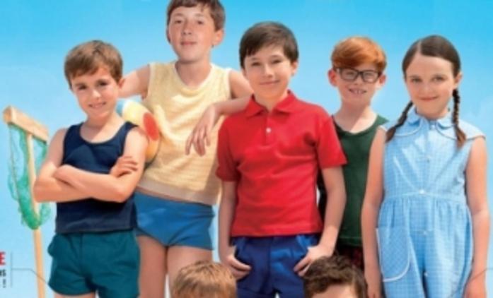 Recenze: Mikulášovy patálie na prázdninách   Fandíme filmu