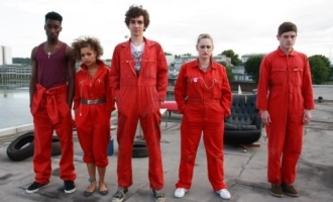 Misfits: Čeká nás filmový spin-off | Fandíme filmu