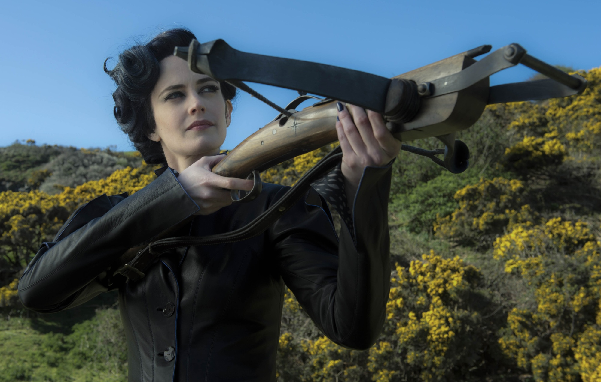 Box Office: Tim Burton neosiřel