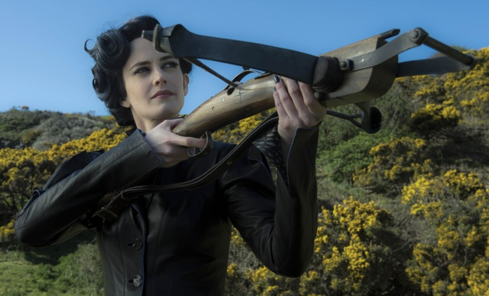 Box Office: Tim Burton neosiřel | Fandíme filmu