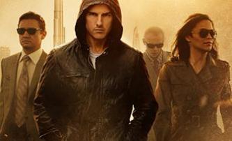 Recenze: Mission Impossible - Ghost Protocol | Fandíme filmu