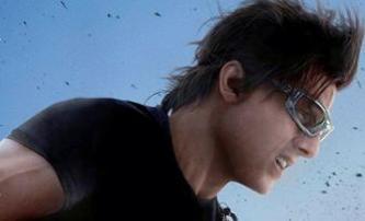Mission Impossible 4: Týmový plakát | Fandíme filmu