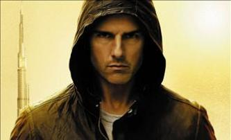 Mission: Impossible 5 - Tom Cruise potvrzen | Fandíme filmu