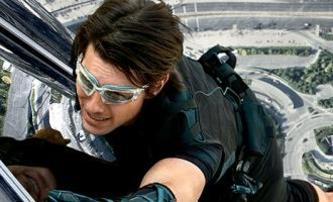 Mission: Impossible 5 - Kdo se ujme Ethana Hunta? | Fandíme filmu