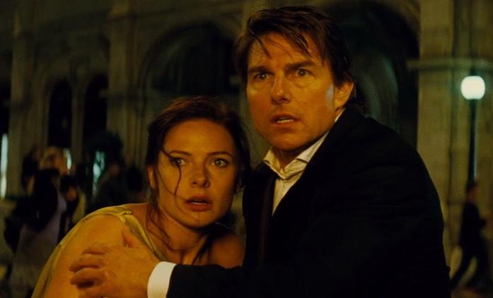 Mission: Impossible 6: Představitelka hlavní ženské role obsazena | Fandíme filmu