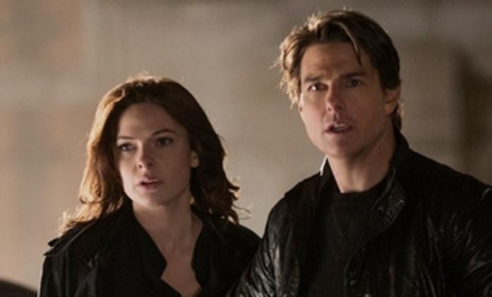 Mission: Impossible 5: První zámořské ohlasy | Fandíme filmu