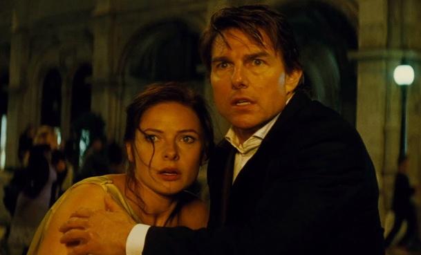 Tom Cruise   Fandíme filmu