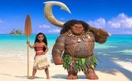 Moana: První teaser s animovaným The Rockem | Fandíme filmu